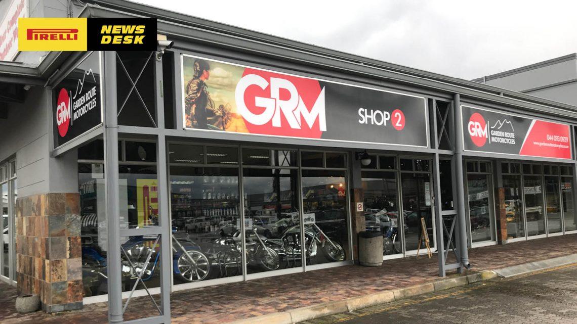 Garden Route Motorcycles