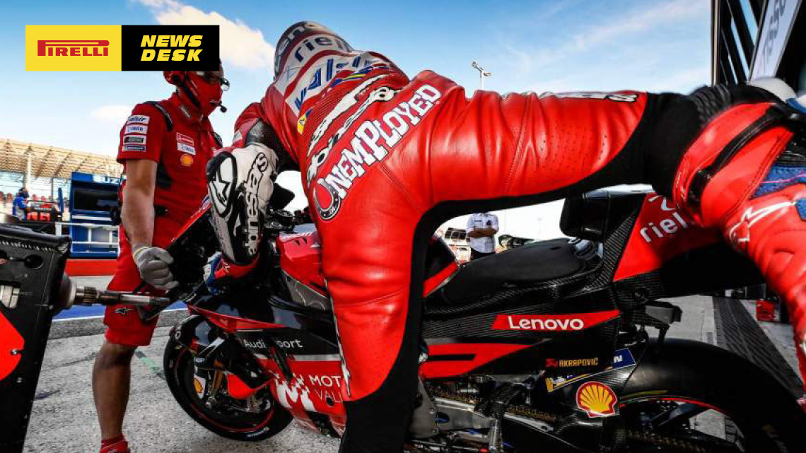 The End of an Era – Dovi and Ducati