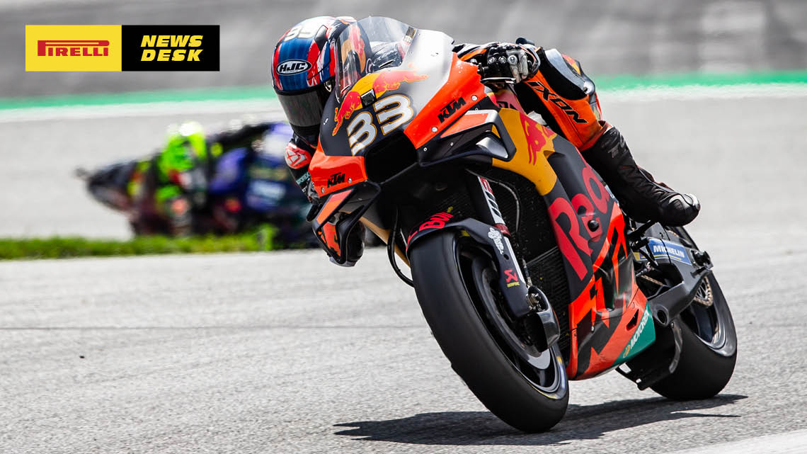 Huge Advantage for KTM MotoGP Going Into 2021 Season?