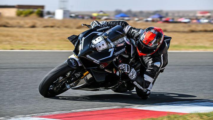 RSR Club Race – Sunday 6th September 2020