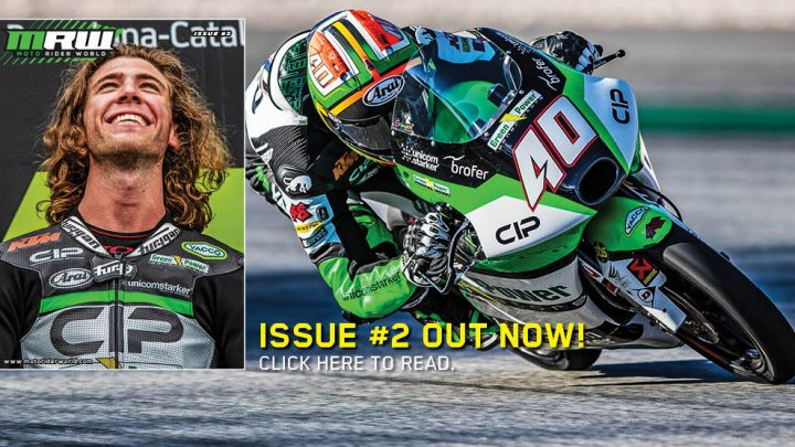 MRW Issue #2