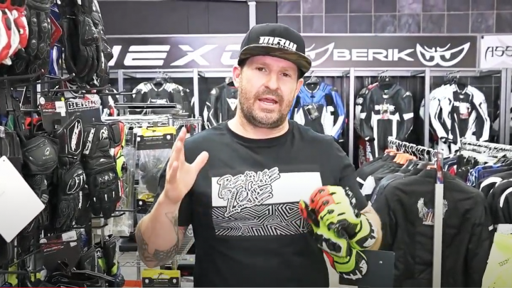Bike Kings Product Review 2