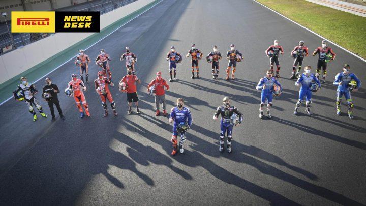 MotoGP Portimao test round-up