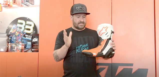 RAD KTM Product review 2
