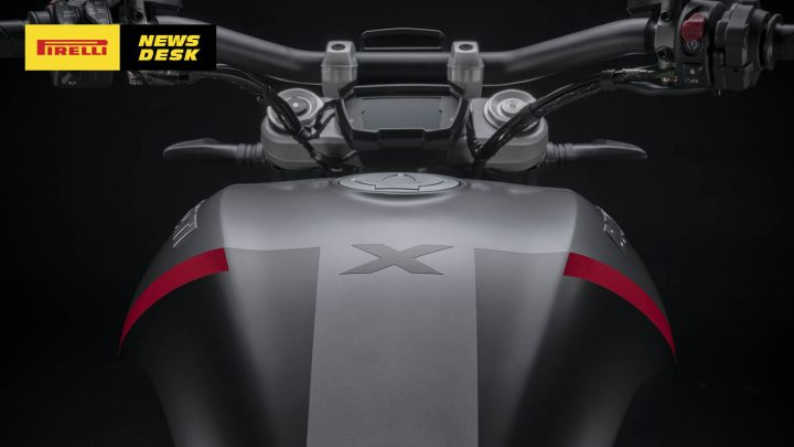 Ducati unveils new XDiavel and Scrambler versions for 2021