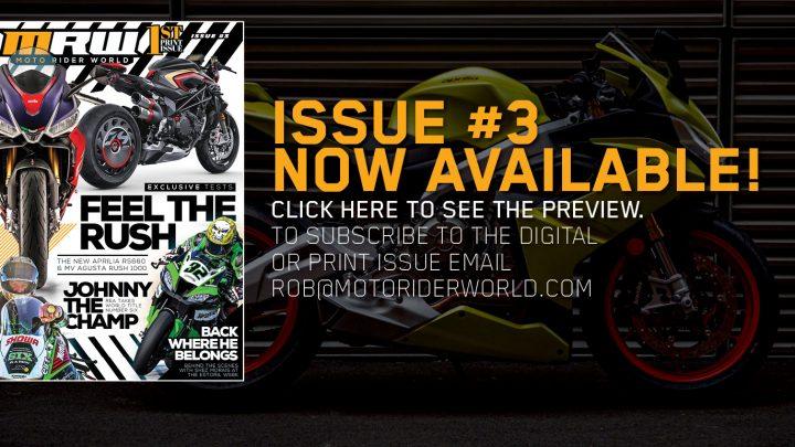 MRW issue 3