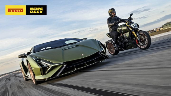 VW will be putting Ducati up for sale