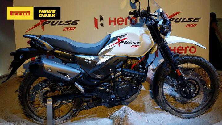 HERO Motorcycles now in SA!